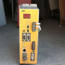 PILZ PSS SB 3006 CN-A SAFETY BUS P SYSTEM COUPLER PLC