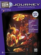 Ultimate Drum Play-Along Journey: Authentic Drum, Book & 2 Enhanced CDs Ultimat