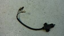 1984 Kawasaki ZN1100 LTD 1100 ZN K394. kick stand switch