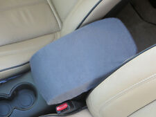 Honda Civic (J1E) 2004-2013 DARK GRAY Armrest Cover for Console Lid