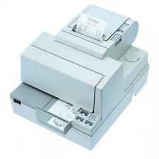 Epson M128C POS Receipt Printer TM-H5000IIP With Check Processor *New in Box