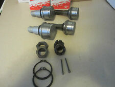 Ford Super Duty 4x4 Ball Joints Dana 50 / 60  upper and lower OEM Spicer Parts