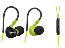 Waterproof Earphone In Ear Earbuds HIFI Sport Headphones Bass Headset With Mic #