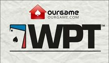 $10 or 830,000 OurGame Taxes Poker in game gold