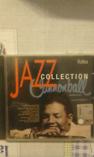 JAZZ COLLECTION - CANNONBALL ADDERLEY AND STRINGS - (FOLIO)  CD