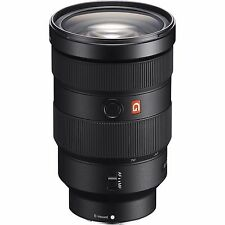 Sony FE 24-70mm f/2.8 GM G Master Lens