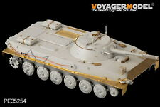 Voyager 1:35 Russian PT-76 Amphibious Tank Mod.1951 For Trumpeter 00379 PE35254*