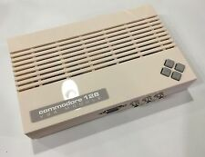 Commodore 128 Dual VGA Module (Video DAC+GBS8220) - BEIGE - Case Only