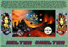 HELTER SKELTER - HUMAN NATURE (TECHNODROME CD COLLECTION)
