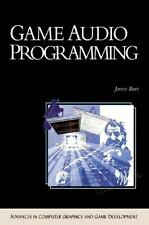 Game Audio Programming (Charles River Media Game Development)-ExLibrary