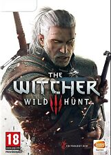The Witcher 3 Wild Hunt PC Full Digital Game - GOG DOWNLOAD KEY