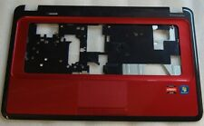 HP PAVILION G6-1325EA UPPER CASE PALMREST COVER AND TOUCHPAD 646382-001 RED