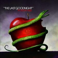 Poison Kiss by The Last Goodnight, CD