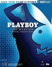 Playboy: The Mansion(tm) Official Strategy Guide (Bradygames Take Your Games Fu