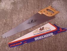 """Spear & Jackson B99 22 """" (560 mm) Caballo De Trabajo Vi-Como La Foto,"""