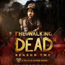 The Walking Dead Season 2 PC & Mac [Telltale Games CD key] Region Free