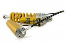 Ohlins Shocks ESA BMW R1200GSA Adventure 2008-12 BM671 Free Shipping Worldwide