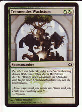 4x Sundering Growth/ricostrui crescita (Return to Ravnica) Populate