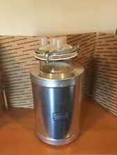 4000ml Reaction Vessel w/lid and heating mantle - new