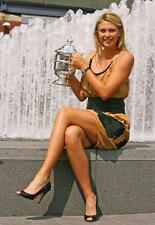 Maria Sharapova Hot Photo #41