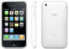 Apple IPHONE 3GS 16 GB 16GB 3G S WI-FI BIANCO GARANTITO + ACCESSORI E SCATOLA 8