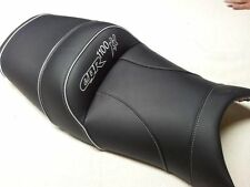 Honda CBR 1100 XX CBR1100XX Cover, Seat upholstery, Modification