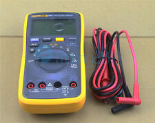 FLUKE 18B+ Digital Multimeter Meter LED test Brand New