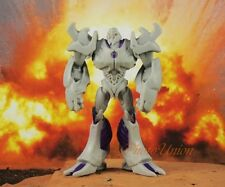 Hasbro Action Figure Transformers Robot MEGATRON Statue Model Cake Topper K994
