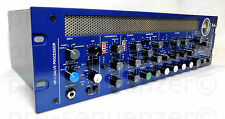 TL Audio VP-1 Classics Valve Processor Preamp Compressor Gate De-Esser+ Garantie