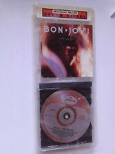 Bon Jovi 7800°FAHRENHEIT cd 1985 NEW LONGBOX(long box)Jon.Richie Sambora.degrees