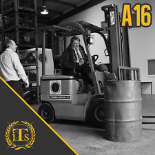 CPCS Study Notes Counterbalance Forklift IMPORTANT REVIEW-UPDATES JULY 2015