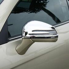 Chrom Spiegel Abdeckungen Mercedes-Benz SLK R172 , Baujahr 03-2011 bis heute