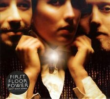 First Floor Power - Don'T Back Down!, CD