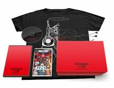 Used PSP Neon Genesis Evangelion: 3rd Impact Special Limited Edition Japan Impor