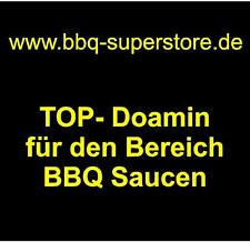 Www.bbq-superstore.de domain name indirizzo web per BARBECUE SALSE SNACKS USA Domain