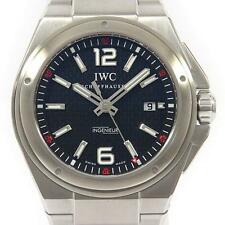 Authentic IWC IW323604 Ingenieur Mission Earth Automatic  #260-001-797-9634