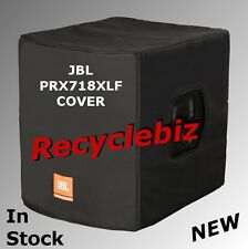 NEW JBL PRX718XLF-CVR Subwoofer Cover IN STOCK NOW Free 48 State Ship PRX718XLF