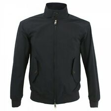 New Baracuta G9 Original Harrington Jacket Black - Ex. Large -Sz. 44 - RRP £275
