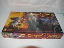 TSR Dungeon & Dragon Style DRAGON STRIKE Action Fantasy Role Playing Board Game