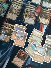 MTG Repack -5 Card Rare/Mythic *NO bulk common / uncommon* Lot Collection +BONUS