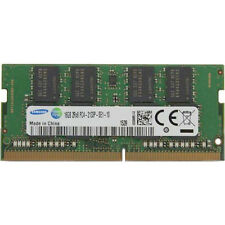 16GB Module MEMORY RAM DDR4 2133 Mhz Samsung SO DIMM PC4-17000 Skylake Laptops