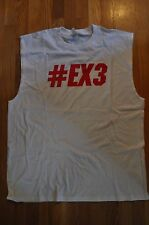 2014 SDCC San Diego Comic Con EXCLUSIVE EXPENDABLES 3 MUSCLE SHIRT NEW 2XL