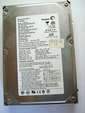 30GB HDD, FORMATTED ST330013A BARRACUDA ATA V SEAGATE IDE$Reduced$