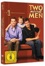TWO AND A HALF MEN Staffel 1 erste Staffel   Komplett   NEU OVP   DVD Box