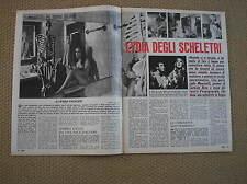 CARMELO BENE LYDIA MANCINELLI NOSTRA SIGNORA DEI TURCHI BEAT 72 RIVISTA ABC 1966