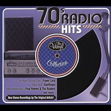 70's Radio Hits [St. Clair] by Various Artists (CD, Apr-2007, St. Clair) New
