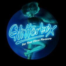 Glitterbox: For Your Disco Pleasure - Simon Dunmore (2016, CD NEUF)