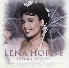 Lena Horne / The Lady Is A Tramp - MINT