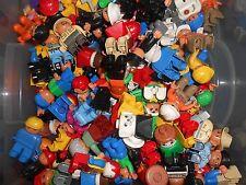 Lego Duplo Figuren - 5 VERSCHIEDENE FIGUREN