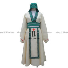 Magi: The Labyrinth of Magic Ja'far Uniform COS Cloth Cosplay Costume
